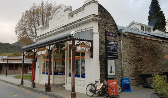 Historic Arrowtown | A Quest For Gold - 5