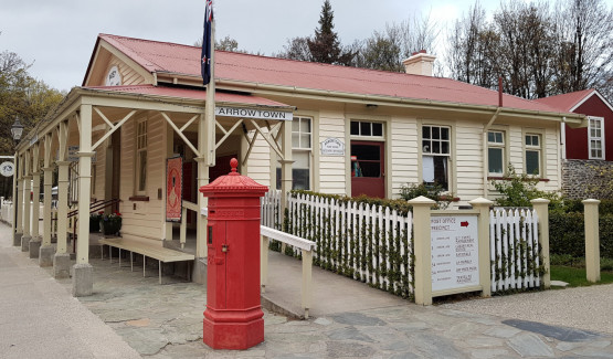 Historic Arrowtown | A Quest For Gold - 6
